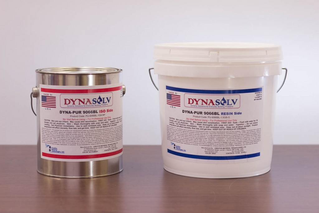 Dyna-Pur 9066BL